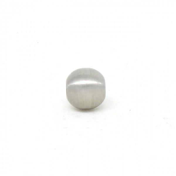 Wechselschließe Edelstahlkugel 8 mm