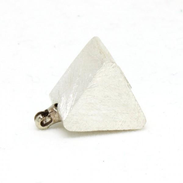 Adapter Dreieck in Silber