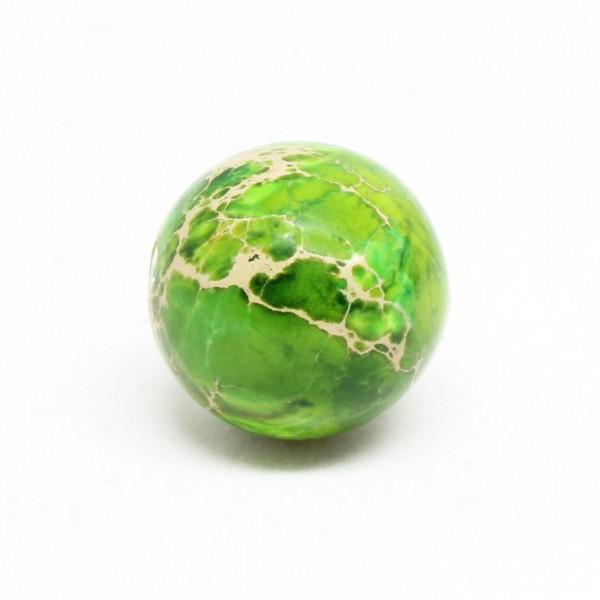 Wechselschließe grüne Kugel