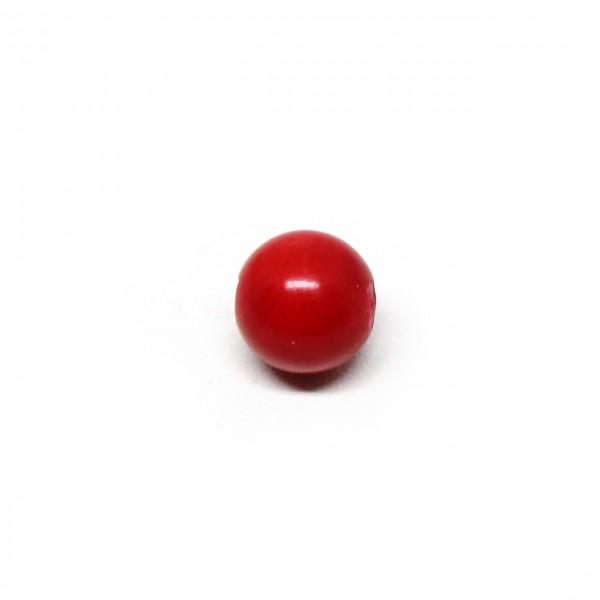 Wechselschließe rote Kugel 11,5 mm