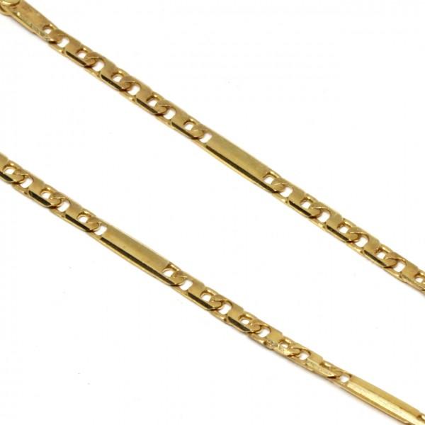 Armband Facon 585 Gelbgold
