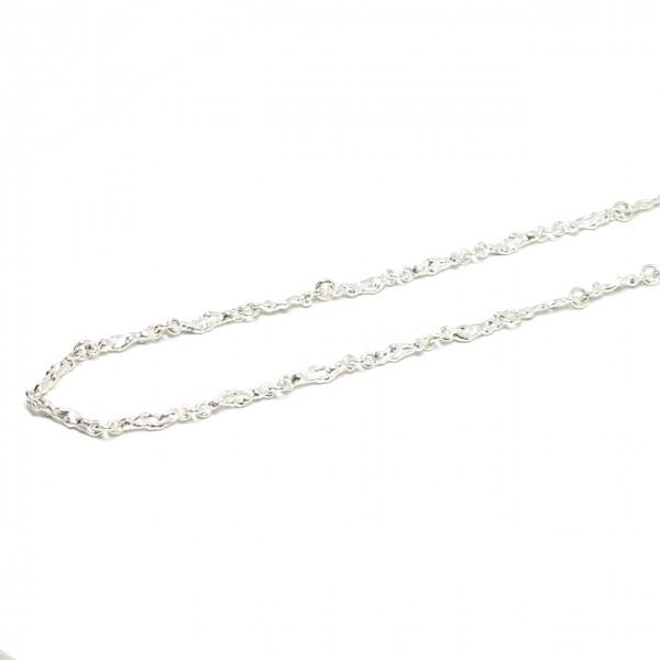 Collier Silber zierlich