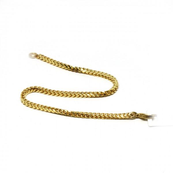 Armband Facon 333 Gelbgold
