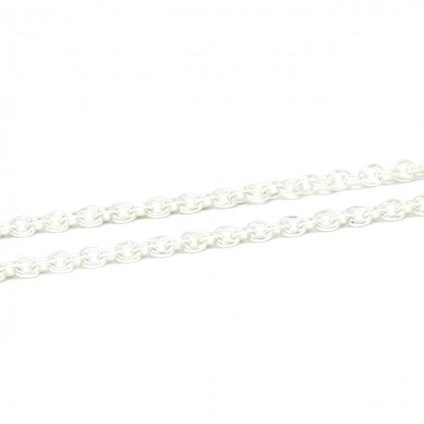 Collierkette Anker 925 Sterlingsilber