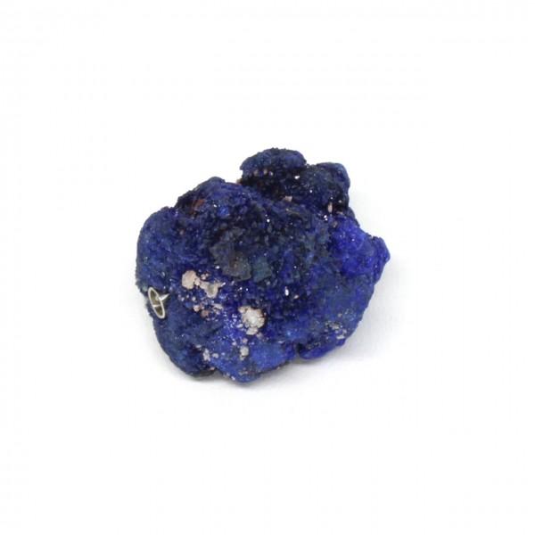 Wechselschließe Azurith mit Kristallen